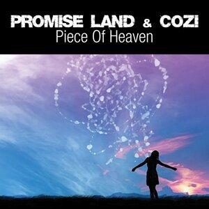 Promise Land, Cozi 歌手頭像