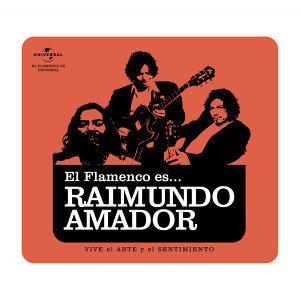 Raimundo Amador 歌手頭像