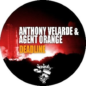 Anthony Velarde & Agent Orange 歌手頭像