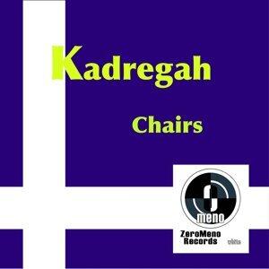 Kadregah 歌手頭像