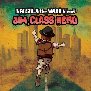 Naosol and the Waxx Blend 歌手頭像