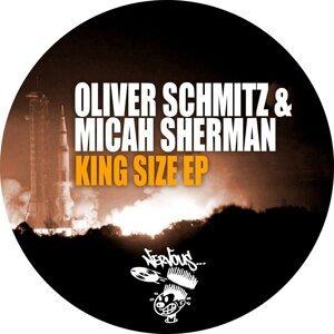 Oliver Schmitz & Micah Sherman 歌手頭像