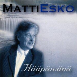 Matti Esko 歌手頭像