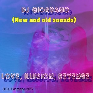 DJ Giordano 歌手頭像