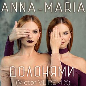 Анна-Мария 歌手頭像