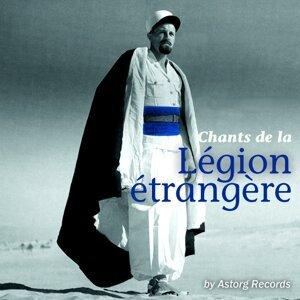 Orchestre de la Légion Etrangère 歌手頭像