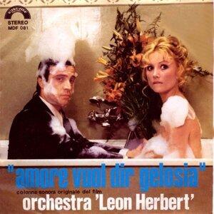 Leon Herbert 歌手頭像