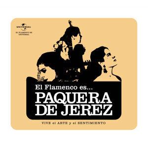 Terremoto Jerez 歌手頭像