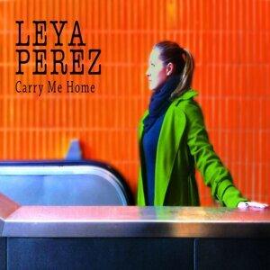 Leya Perez 歌手頭像