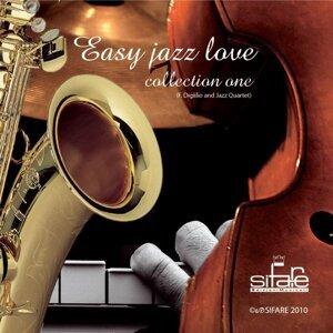 Francesco Digilio, Jazz Quartet 歌手頭像