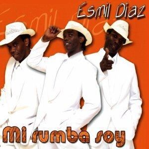 Esmil Diaz 歌手頭像