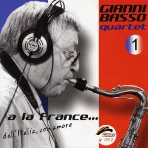 Gianni Basso 4et 歌手頭像