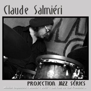Claude Salmieri 歌手頭像