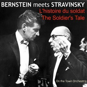 On the Town Orchestra, Leonard Bernstein 歌手頭像