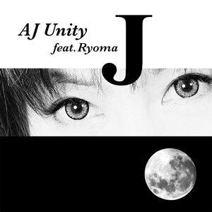 AJ Unity 歌手頭像