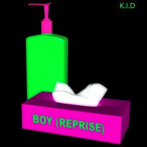 K.I.D 歌手頭像