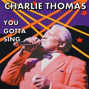 Charlie Thomas 歌手頭像