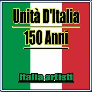 Italia Artisti 歌手頭像