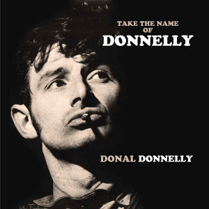 Donal Donnelly 歌手頭像
