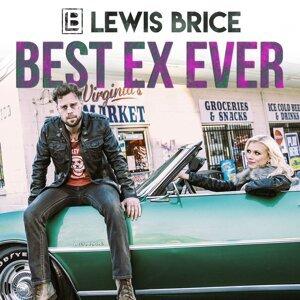 Lewis Brice 歌手頭像