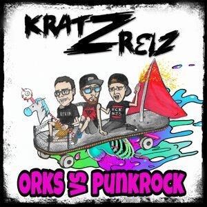 Kratzreiz 歌手頭像