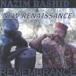 Nazim Rashid & New Renaissance 歌手頭像