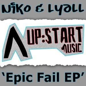 Niko & Lyall 歌手頭像