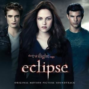 The Twilight Saga: Eclipse 歌手頭像