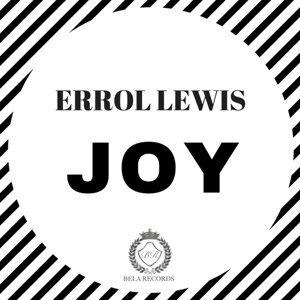 Errol Lewis 歌手頭像