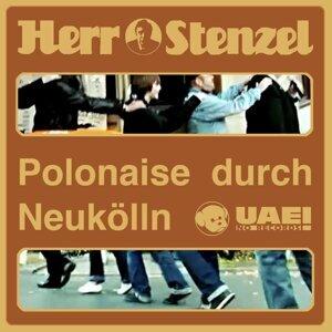 Herr Stenzel 歌手頭像