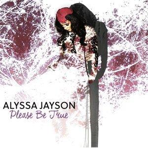 Alyssa Jayson 歌手頭像