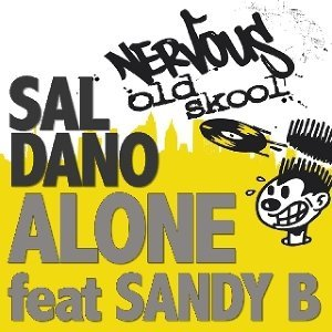 Sal Dano 歌手頭像