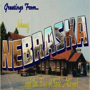 Johnny Nebraska & the Five O'clock Alarm 歌手頭像