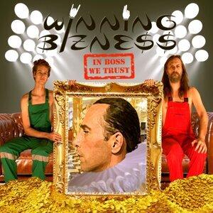 Winning Bizness 歌手頭像