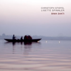Christoph Stiefel - Lisette Spinnler 歌手頭像
