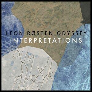 Leon Røsten Trio 歌手頭像