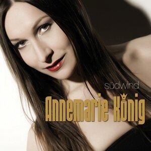 Annemarie König 歌手頭像