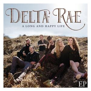 Delta Rae 歌手頭像