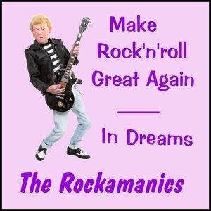 The Rockamanics 歌手頭像