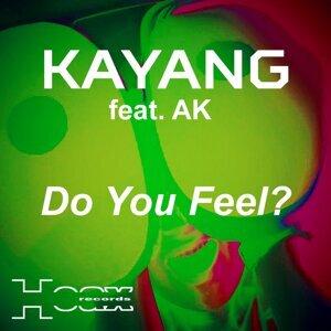 Kayang feat. AK 歌手頭像