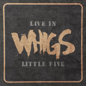 The Whigs 歌手頭像