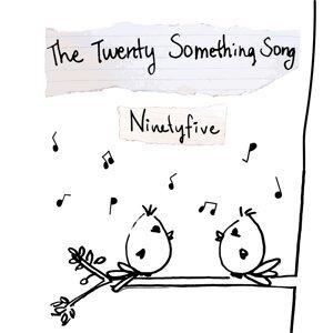 NinetyFive 歌手頭像
