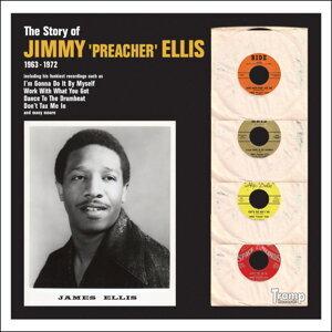 Jimmy Preacher Ellis 歌手頭像