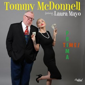 Tommy McDonnell, Laura Mayo 歌手頭像