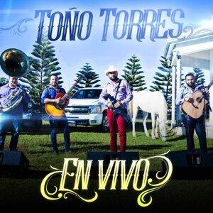 Toño Torres 歌手頭像