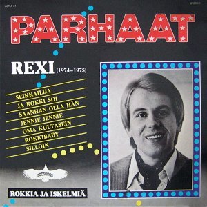 Rexi 歌手頭像
