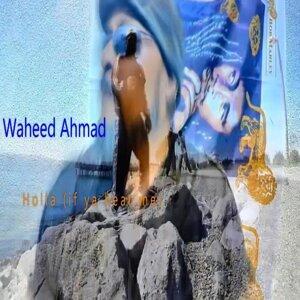 Waheed Ahmad 歌手頭像