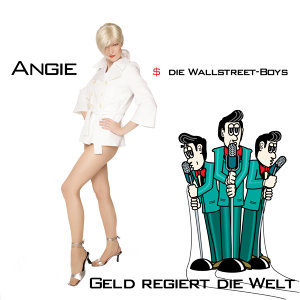 Angie & die Wallstreet-Boys 歌手頭像
