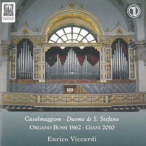 Enrico Viccardi 歌手頭像