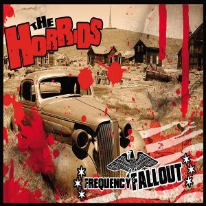 The Horrids 歌手頭像